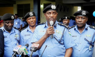 Stop marrying many wives, IGP Arase tells police officers