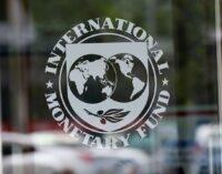 IMF supports VAT hike, asks FG to recapitalise weak banks