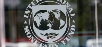 IMF cuts Nigeria's GDP growth projection for the second consecutive time