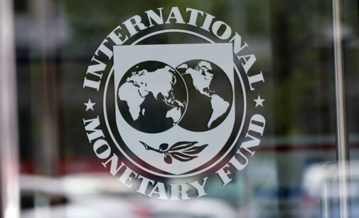 IMF wants naira to trade between 335/366 as FX inflow falls from $39bn to $14bn