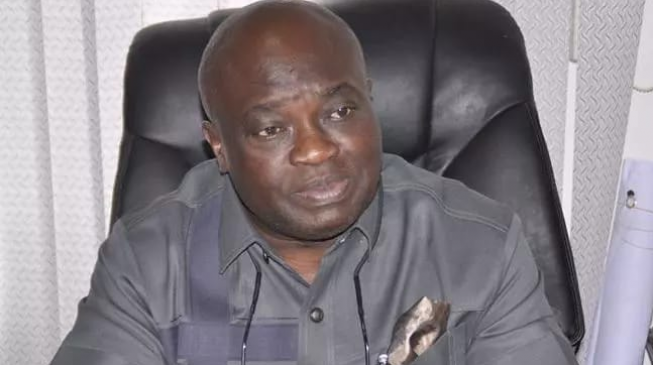 Court orders Ikpeazu's removal from office