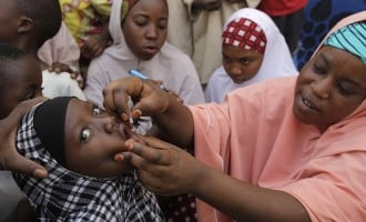 EU: Nigeria has a long way to go on immunisation