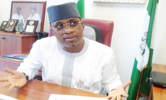 Zamfara APC expels Marafa for 'anti-party activities'