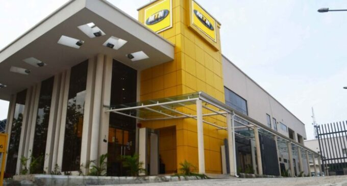 Report: MTN warns of possible disruption to its service in Nigeria amid rising insecurity