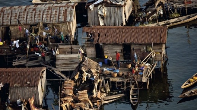 Children in Lagos slums can't afford N30 per day as school fees, says NGO