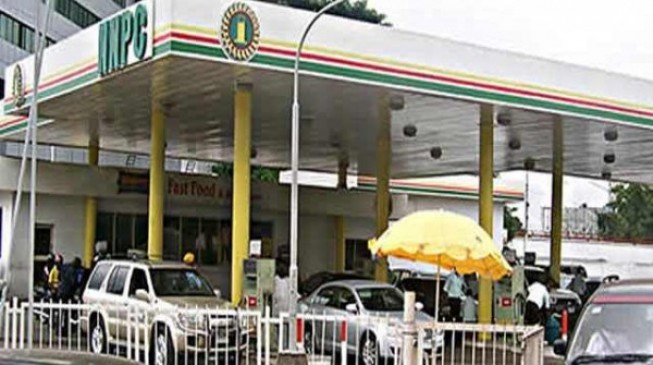 NNPC to establish 800 retail outlets
