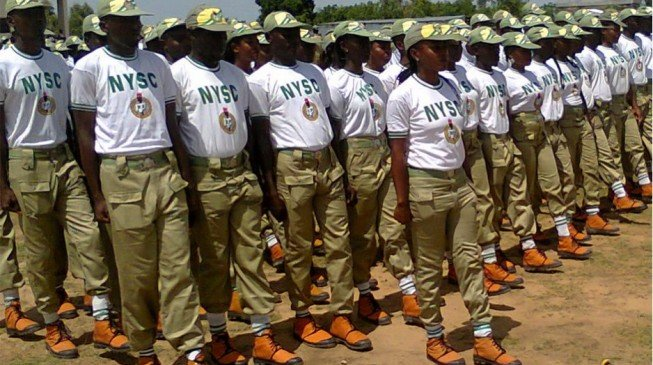 NYSC accuses Osun local governments of withholding corp members' stipend