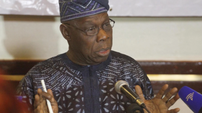 'We are the authentic Coalition for Nigeria' — group claims Obasanjo copied its name