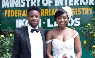 Onazi to wed long-time sweetheart in June