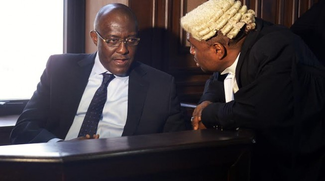 Court picks March 9 for ruling on Metuh's trial