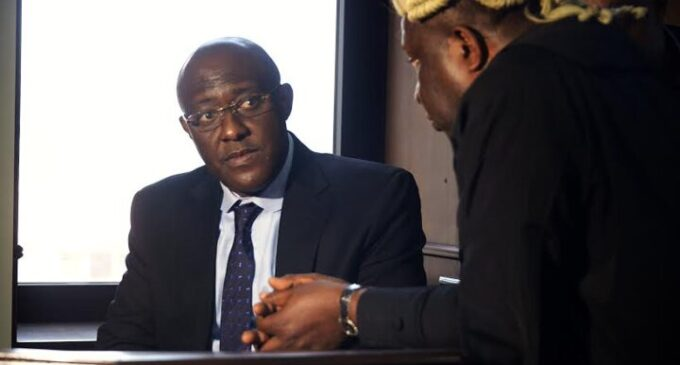 EFCC to arraign Olisa Metuh on fresh 'money laundering' charges