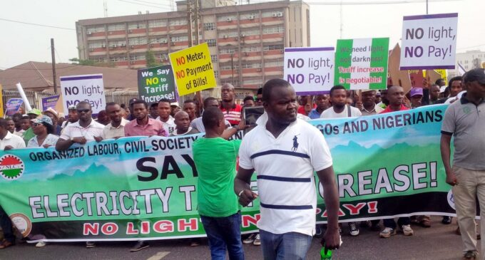 NERC: DisCos received 172,833 customer complaints in three months