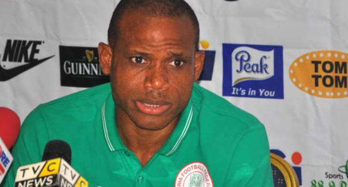 'I played against Senegal despite having malaria' – Oliseh recounts 'sad' 2000 AFCON final