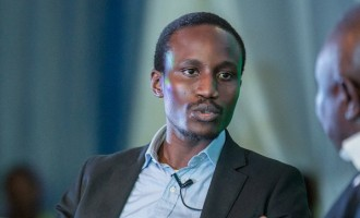 Buhari appoints Ogunlesi head of new media