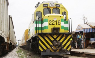 Train travelling from Lagos to Kano derails in Osun