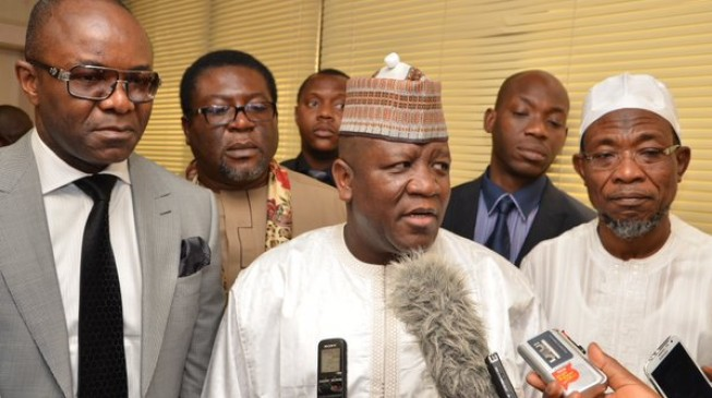 Zamfara gov: God sent meningitis to punish Nigerians for their sins