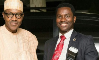 Buhari appoints Aghaeze as personal assistant