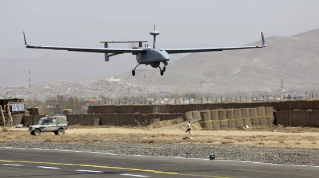 NNPC, Air Force to monitor oil pipelines with drones
