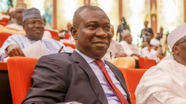 Ekweremadu, Gbajabiamila to lead lawmakers to S'Africa on 'protest' visit