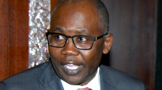 OPL 245: Adoke kicks as court orders his arrest