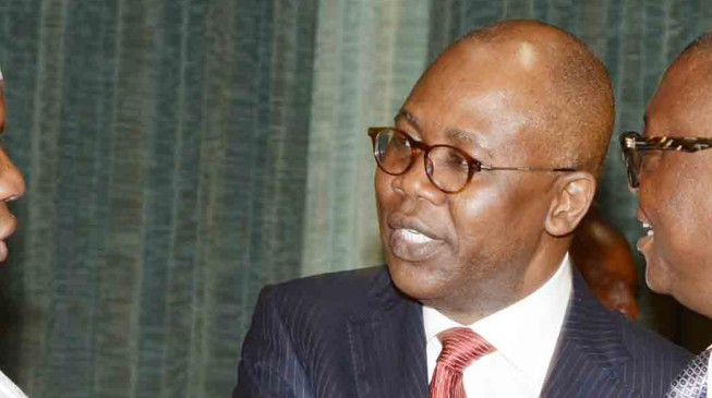 I'll make myself available for trial, says Adoke