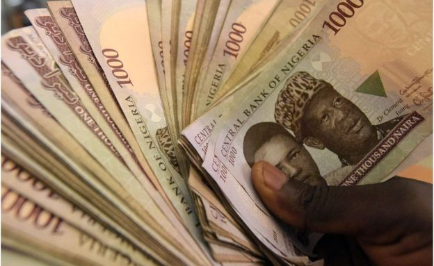 Naira strengthens further, trades at N340/$1 - TheCable