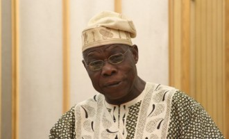 Obasanjo: Things are not what they should be but we thank God