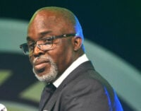 More money for CAF, discovering next George Weah… Pinnick makes case for 24–team AFCON