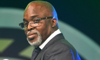 Amaju Pinnick appointed AFCON president