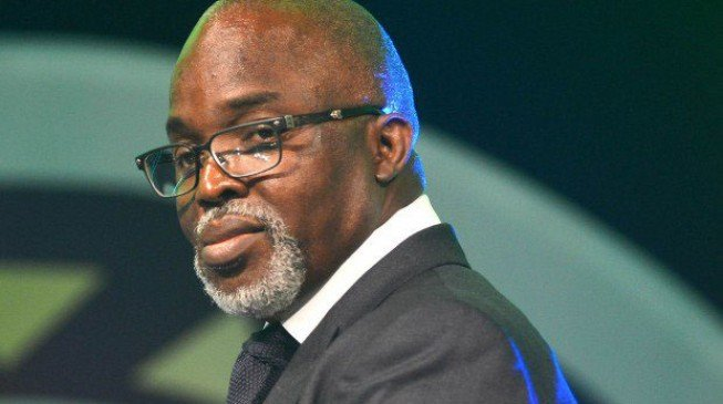 FG endorses Pinnick as NFF president to avoid FIFA's hammer