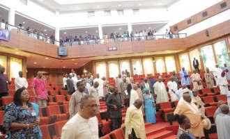 The misogynists in the Nigerian Senate