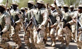 Amnesty accuses Buhari of reinstating general who was retired for 'mass murder'