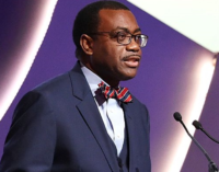 'He's a man of honour' — Akinwumi Adesina defends Gowon on looting allegation