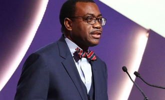 Akinwumi Adesina: Africa should be producing — not begging for COVID vaccines