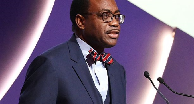 Panel led by ex-Irish president clears Akinwumi Adesina of all allegations