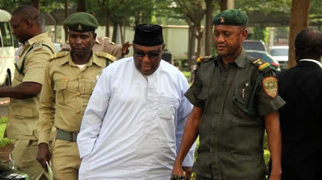 Witness: Badeh's son rejected a N340m house, so we bought him another one for N330m