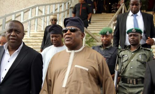 Who really killed Alex Badeh and why are his alleged killers not in court?
