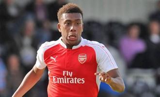 Iwobi plays no part as Giroud spares Arsenal blushes