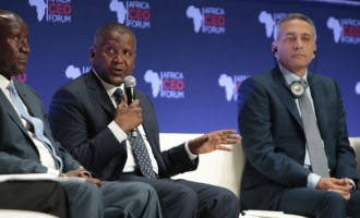 Dangote: 20million in Kano share 35mw of power