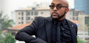 'It's reckless to insist on NIN enrollment despite COVID-19 surge' — Banky W hits FG
