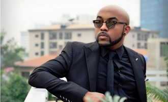 'Surprise us, do the right thing' — Banky W calls out Buhari over Sowore's rearrest