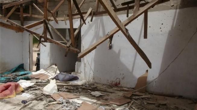 Shettima: Boko Haram destroyed 156,453 houses in Borno