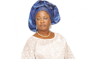 Buhari has abandoned us, says Tinubu's daughter