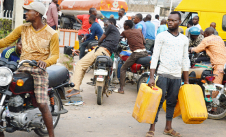 Fuel scarcity hits harder as government fails again