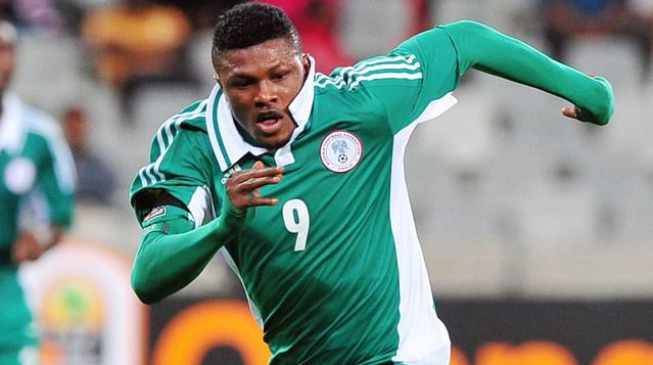 Gbolahan Salami begs Nigerians for choosing transfer over CHAN