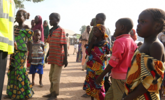 Boko Haram crisis: Children born after 2009 'might never fully learn'