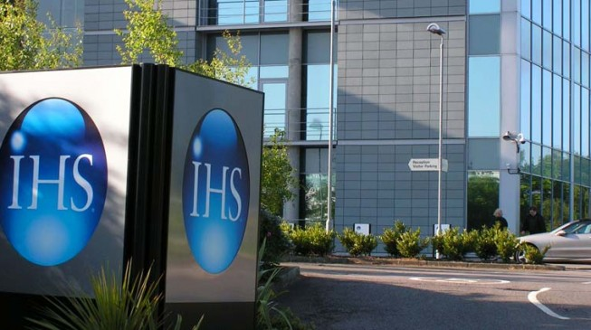 IHS, HTN bring Africa's first mobile infrastructure to Nigeria