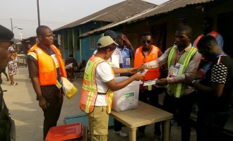 INEC: No election in Rivers until violence is over