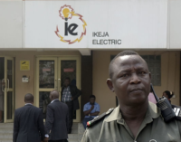 Ikeja Electric: We'll name and shame staff who collect cash