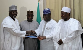 Jega heads education committee of 3 northern states